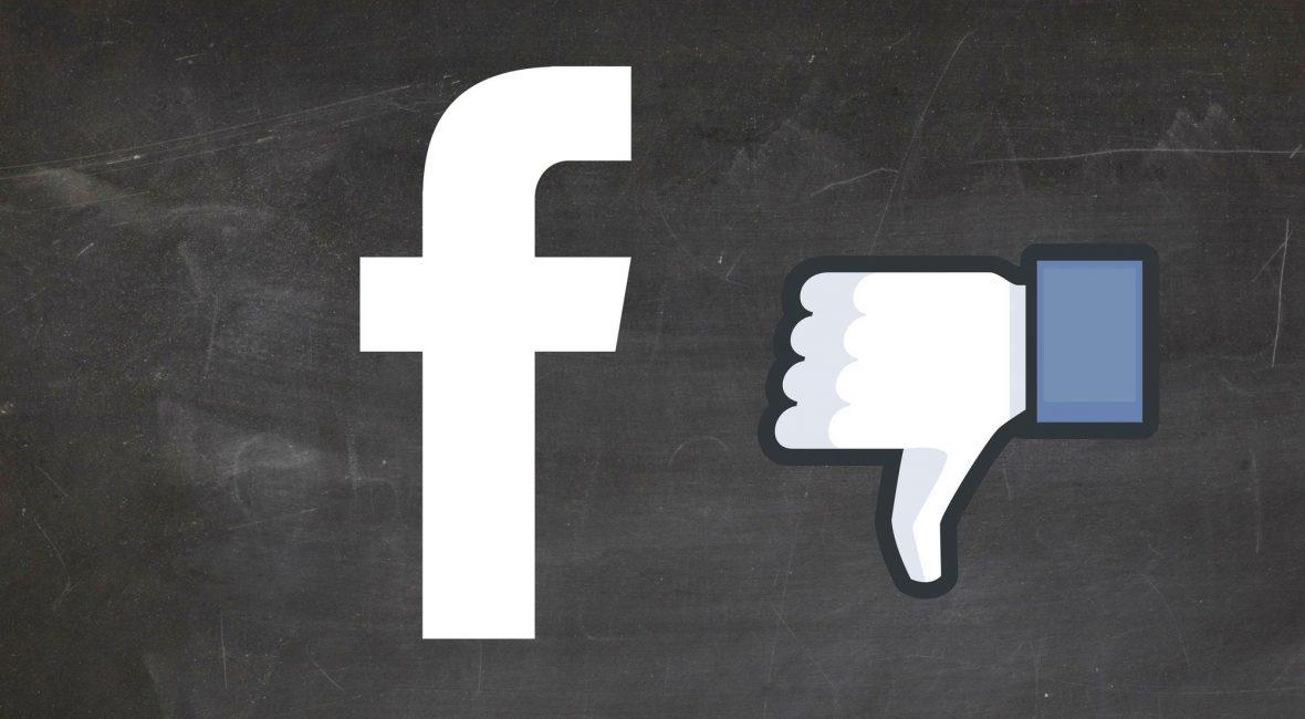 Facebook - czas na zmiany