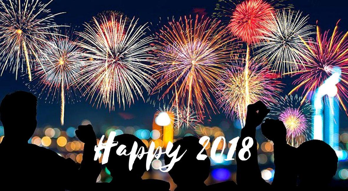 Rok Pański 2018
